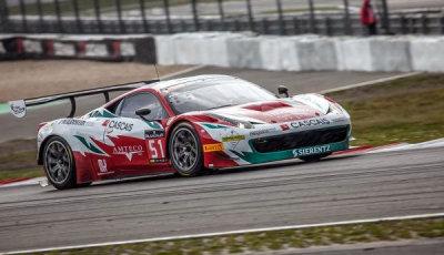 BES-2014-Nürburgring-AF-Corse-Ferrari