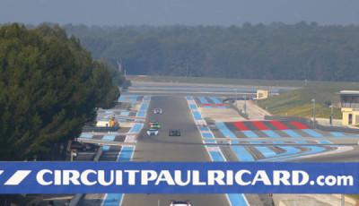 BES 2015-Circuit Paul Ricard