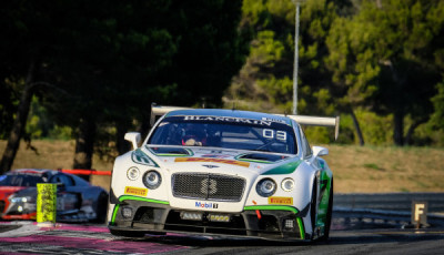 BES 2017_Paul Ricard_Sieger_Bentley Team M-Sport_Continental GT3 8