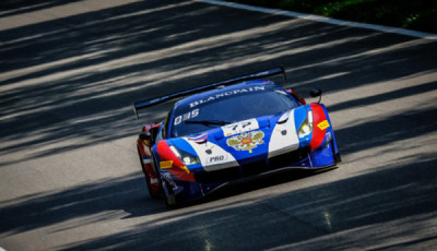 BES 2018_Monza_PreQualifying_SMP Racing_Ferrari 488 GT3 72