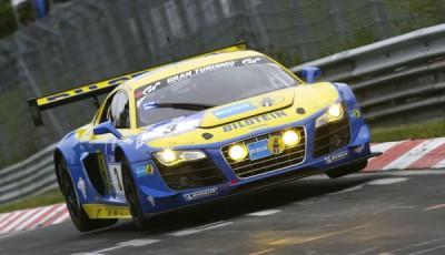BILSTEIN 24h-Rennen auf dem Nürburgring