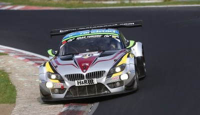 BMW Sports Trophy Team Marc VDS