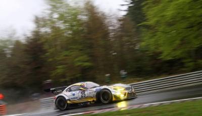 BMW Team Marc VDS