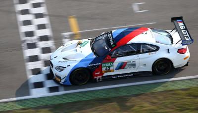 BMW-stellt-Motorsport-Programm-fuer-2018-vor