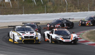 ROWE Racing_Barcelona_Blancpain Sprint Series 2016