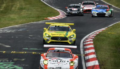 Top Qualifying 24h Nürburgring 2019