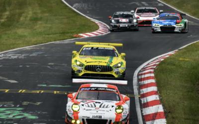 Top Qualifying 24h Nürburgring 2019