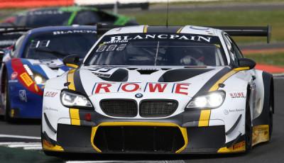 Blancpain-Endurance-2017-Silverstone-Rowe-Racing-BMW-M6-GT3-Nr.99