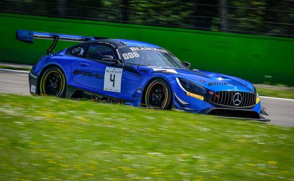 Blancpain-Endurance-2018-Monza-Black-Falcon-Mercedes-AMG-GT3-Nr.1