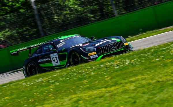 Blancpain-Endurance-2018-Monza-Strakka-Mercedes-AMG-GT3-Nr.43
