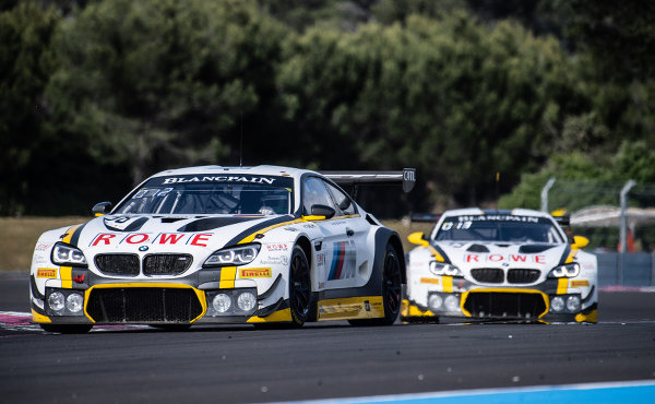 Blancpain-Endurance-2018-Paul-Ricard-Rowe-Racing-BMW-M6-GT3