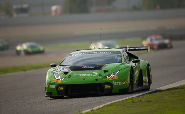 Blancpain-Endurance-Series-2017-Barcelona-Qualifying-Grasser-Lamborghini-Huracan-GT3-Nr.63