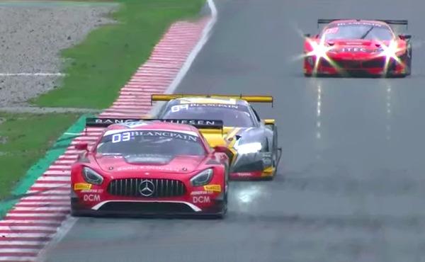 Blancpain-GT-Series-2017-Barcelona-AKKA-Mercedes-vor-WRT-Audi