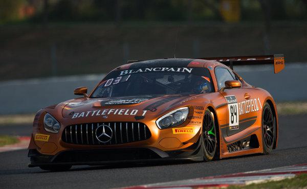 Blancpain-GT-Series-2017-Barcelona-HTP-Mercedes-AMG-GT3-Nr.84