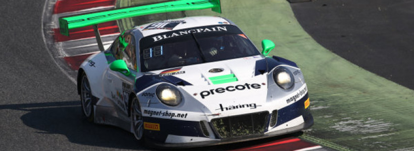 Blancpain-GT-Series-2017-Barcelona-Herberth-Motorsport-Porsche-911-GT3-R