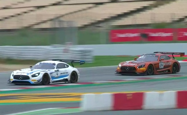 Blancpain-GT-Series-Barcelona-Battle-Black-Falcon-HTP-Mercedes-AMG-GT3