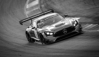 Blancpain-GT-Series-Endurance-Cup-2018-Barcelona-Sieger-Black-Falcon-Mercedes-AMG-GT3-Nr.4-schwarz-weiß