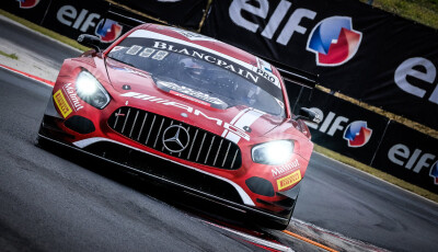 Blancpain-GT-World-Challenge-Europe-2019-Hungaroring-AKKA-Mercedes-AMG-GT3-Nr.88-2