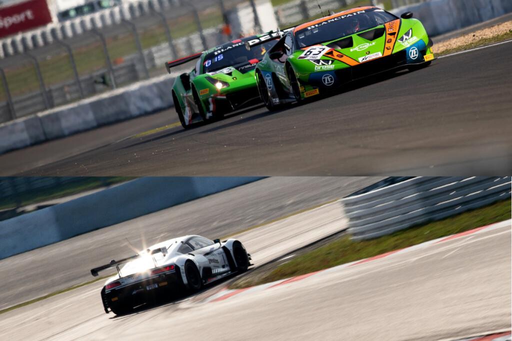 Blancpain-GT-World-Series-2019-Nuerburgring-Qualifying