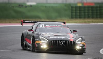 Blancpain-Sprint-2016-Hungaroring-Vorschau-Maxi-Buhk-HTP-Motorsport-Mercedes-AMG-GT3