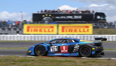© Attempto Racing | #101 Attempto Racing Lamborghini Huracan GT3