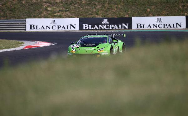 Blancpain-Sprint-2017-Hungaroring-Main-Race-Grasser-Lamborghini-Huracan-GT3-Nr.63