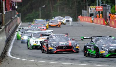 Blancpain-Sprint-2017-Zolder-HTP-Motorsport-Mercedes-AMG-GT3-Nr.84-Maxi-Buhk