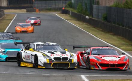 Blancpain-Sprint-2017-Zolder-Rowe-Racing-BMW-M6-GT3-Nr.98