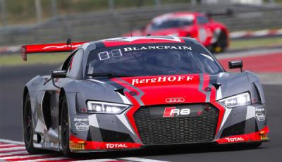 Blancpain Sprint 2017_WRT No 5_Audi R8 LMS