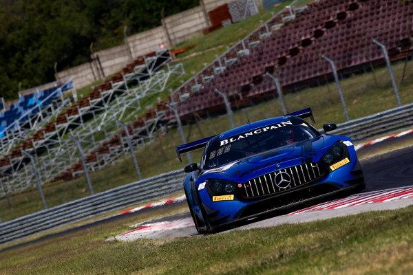 Blancpain-Sprint-2018-Hungaroring-Black-Falcon-Mercedes-AMG-GT3-Nr.6