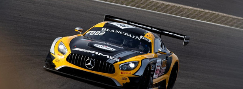 Blancpain-Sprint-2018-Nuerburgring-Rennen-2-AKKA-ASP-Mercedes-AMG-GT3-Nr.88-klein