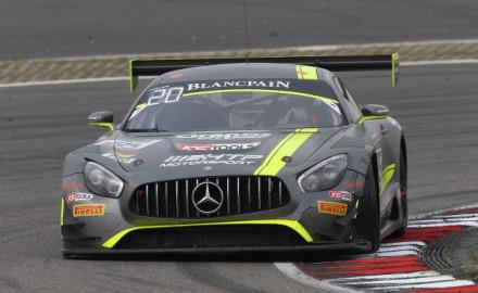 Blancpain-Sprint-Series-2016-Preview-Barcelona-HTP-Motorsport-Mercedes-AMG-GT3