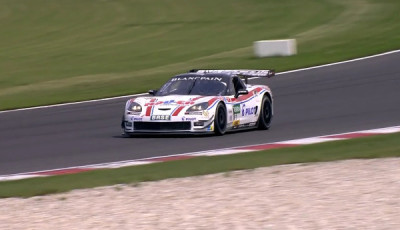 Callaway-Competition-Slovakiaring-2014