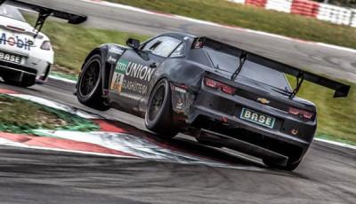 Camaro-Nürburgring-Lauf2-2014