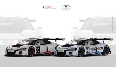 Car Collection_Audi R8 2016