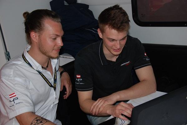 Foto: Jennifer Falkner / Jensationel Motorsport Media
