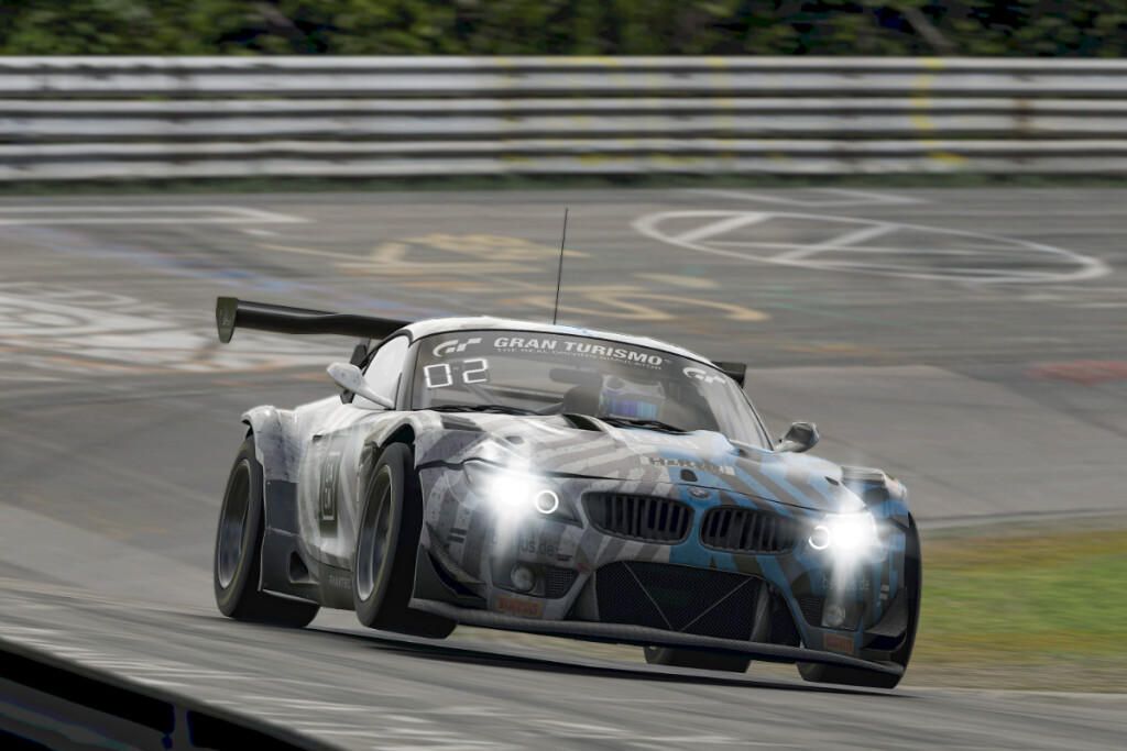 DNLS-2020-Lauf-2-BS-Competition-BMW-Z4-GT3