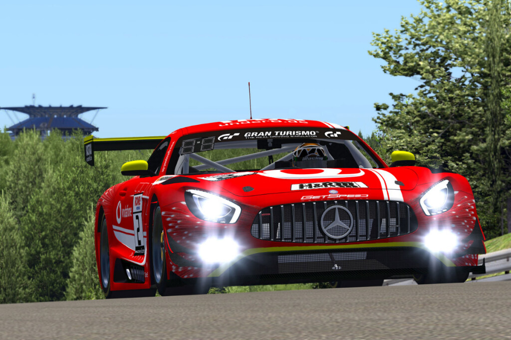 DNLS-2020-Lauf-2-Preview-GetSpeed-Mercedes-AMG-GT3