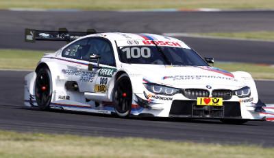 DTM-2016-Lausitzring-Schnitzer-BMW-M4-DTM