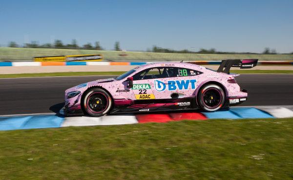 DTM-2017-Lausitzring-Mercedes-AMG-C-63-DTM-BWT-Lucas-Auer