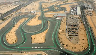 Dubai Autodromo