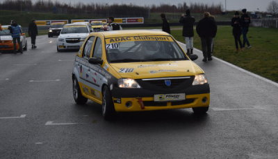Eleen-Kleemann-Kolumne-Teil-7-Dacia-Logan-Cup-erstes-Rennen