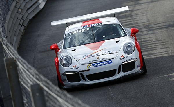FACH AUTO TECH_Porsche Supercup 2018