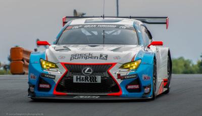 Farnbacher Racing VLN 7 - Pieters