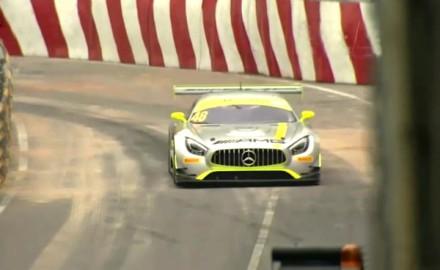 FIA-GT-World-Cup-2017-Qualifikationsrennen-Sieger-Mercedes-AMG-GT-Nr.48-Moratara