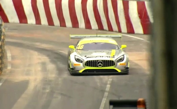 FIA-GT-World-Cup-2017-Qualifikationsrennen-Sieger-Mercedes-AMG-GT-Nr.48-Moratara