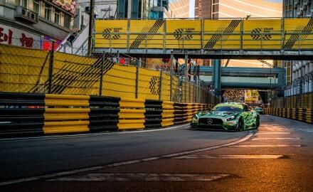 FIA-GT-World-Cup-2019-GruppeM-Mercedes-AMG-GT3-Nr.999