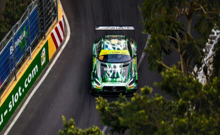 FIA-GT-World-Cup-2019-GruppeM-Racing-Mercedes-AMG-GT3-Nr.999