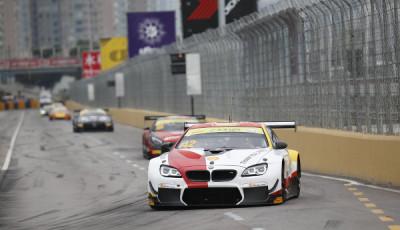 FIA-GT-World-Cup-Macau-2018-Schnitzer-Motorsport-BMW-M6-GT3-Nr.43-Augusto-Farfus