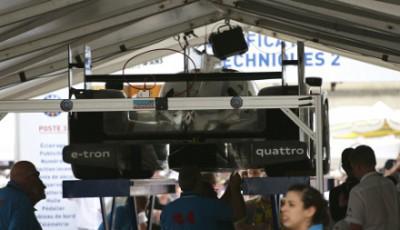 FIA und ACO homologieren den Audi R18 e-tron quattro